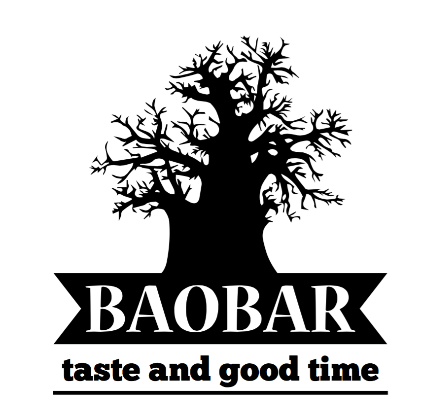 Baobar - Taste and Good Time